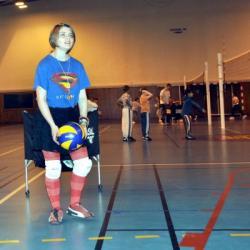 Le retour de supergirl