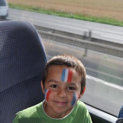 France/Cuba le 24 juin 2011