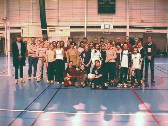 Jeunes et parents saison 2005/2006