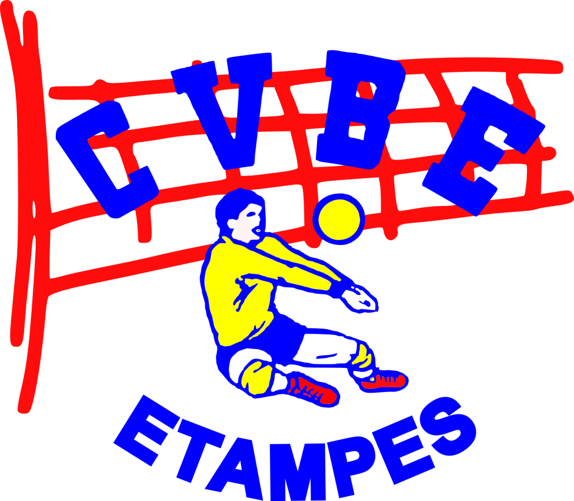 Club de Volley-Ball d'Etampes